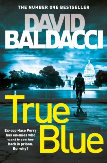 True Blue, Paperback / softback Book