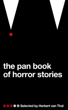The Pan Book of Horror Stories, Paperback Book