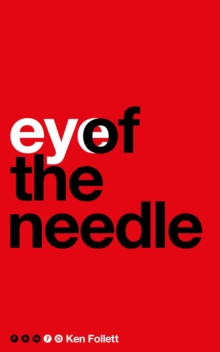 Eye of the Needle, Paperback Book