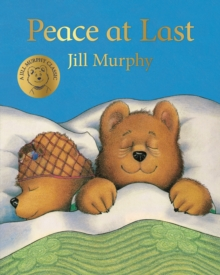 Peace at Last, Paperback Book