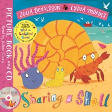 Sharing a Shell : Book and CD Pack, Book Book