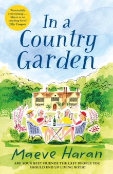 In a Country Garden, Paperback Book