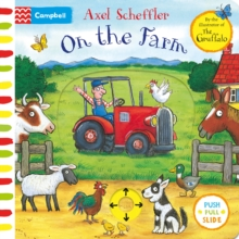 Axel Scheffler On the Farm, Board book Book