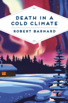 Death in a Cold Climate, Paperback / softback Book