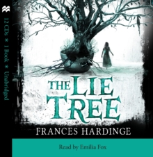 The Lie Tree, CD-Audio Book