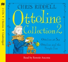 Ottoline CD Boxset 2, Multiple copy pack Book