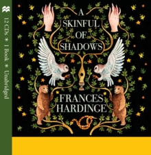 A Skinful of Shadows, CD-Audio Book