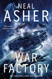 War Factory, Paperback / softback Book