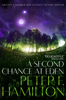 A Second Chance at Eden, Paperback / softback Book