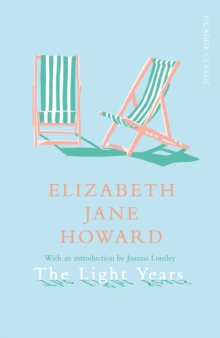 The Light Years, Paperback Book