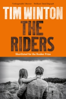 The Riders, Paperback / softback Book