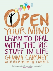 Open Your Mind : Your World and Your Future, Paperback Book