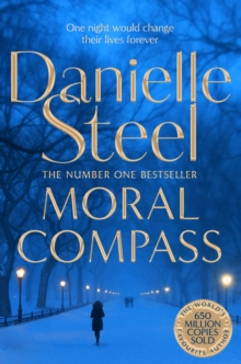 Moral Compass : The Sunday Times Number One Bestseller, Paperback / softback Book
