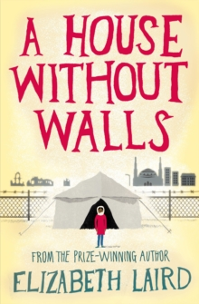 A House Without Walls, Hardback Book