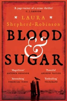 Blood & Sugar, EPUB eBook