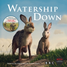 Watership Down : Gift Picture Storybook, Paperback / softback Book