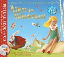Alice in Wonderland : Book and CD Pack,  Book