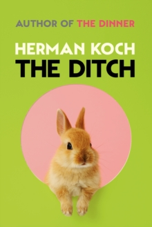 The Ditch, Hardback Book