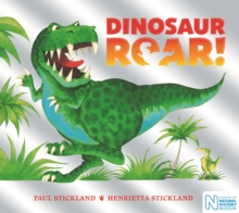 Dinosaur Roar! 25th Anniversary Edition, Paperback / softback Book