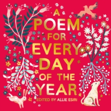 A Poem for Every Day of the Year, CD-Audio Book
