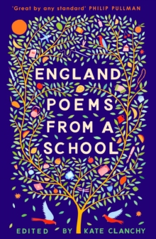 England : Poems from a School, Paperback Book