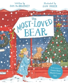 The Most-Loved Bear, EPUB eBook
