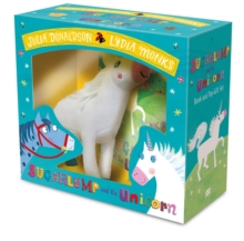 Sugarlump and the Unicorn Book and Toy Gift Set, Mixed media product Book