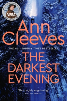 The Darkest Evening, Paperback / softback Book