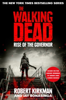 Rise of the Governor, Paperback / softback Book