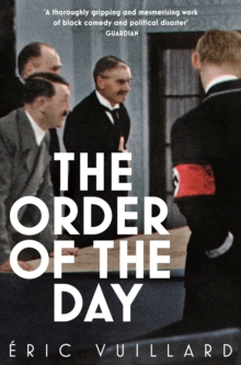 The Order of the Day, Paperback / softback Book