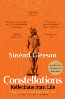 Constellations : Reflections From Life, Paperback / softback Book