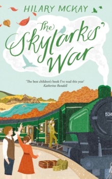 The Skylarks' War, Hardback Book