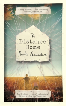 The Distance Home, Hardback Book