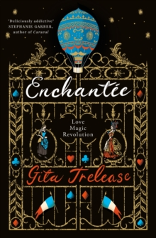 Enchantee, Paperback / softback Book