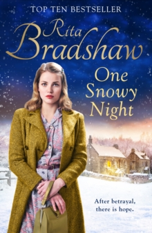 One Snowy Night, Paperback / softback Book