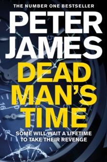 Dead Man's Time, Paperback / softback Book