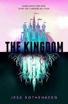 The Kingdom, Paperback / softback Book