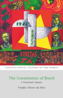 The Constitution of Brazil : A Contextual Analysis, PDF eBook