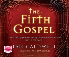 The Fifth Gospel, CD-Audio Book