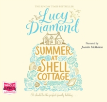 Summer at Shell Cottage, CD-Audio Book