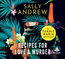 Recipes for Love and Murder, CD-Audio Book