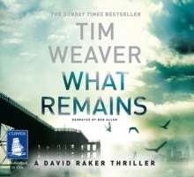 What Remains : 6, CD-Audio Book