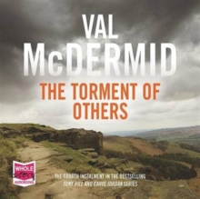 The Torment of Others, CD-Audio Book