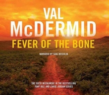 Fever of the Bone, CD-Audio Book