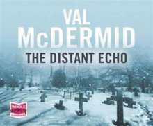 The Distant Echo, CD-Audio Book