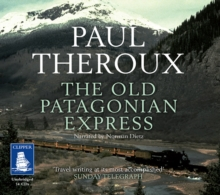 The Old Patagonian Express, CD-Audio Book
