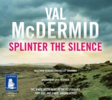 Splinter the Silence : 9, CD-Audio Book