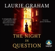 The Night in Question, CD-Audio Book