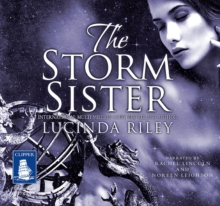 The Storm Sister, CD-Audio Book