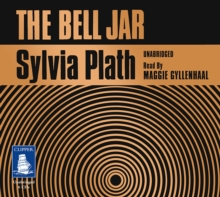 The Bell Jar, CD-Audio Book